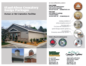 Human and Pet Cremation Manufacturer