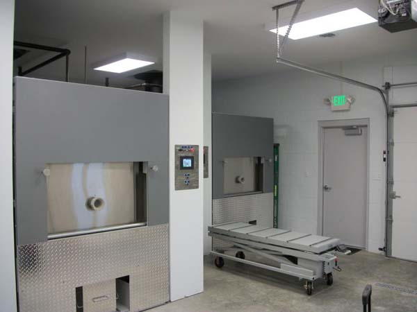 Every cremation market is different, you can trust Cremation Systems to design, build, deliver and install exactly what you need to succeed.