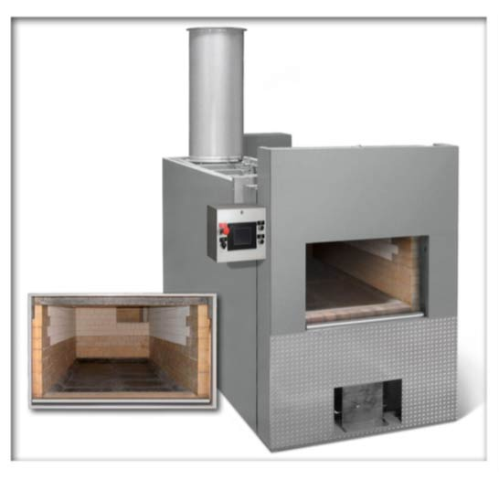 Human Cremation Equipment Manufacturer By Cremation Systems