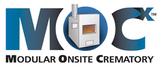 """The MOCx crematory system from Cremsys is the first and only portable cremation chamber on the market today. Portable and modular for multiple needs in the Funerary industry!"